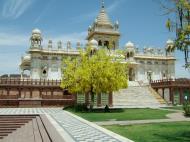 Asisbiz Rajasthan Jodhpur Jaswant Thada India Apr 2004 05