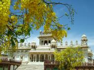 Asisbiz Rajasthan Jodhpur Jaswant Thada India Apr 2004 06