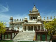 Asisbiz Rajasthan Jodhpur Jaswant Thada India Apr 2004 07