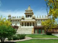 Asisbiz Rajasthan Jodhpur Jaswant Thada India Apr 2004 08