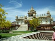 Asisbiz Rajasthan Jodhpur Jaswant Thada India Apr 2004 09