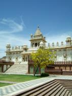 Asisbiz Rajasthan Jodhpur Jaswant Thada India Apr 2004 10