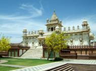Asisbiz Rajasthan Jodhpur Jaswant Thada India Apr 2004 11