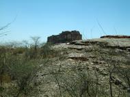 Asisbiz Rajasthan Jodhpur Mehrangarh Fort Jaswant Thada Dam India Apr 2004 02
