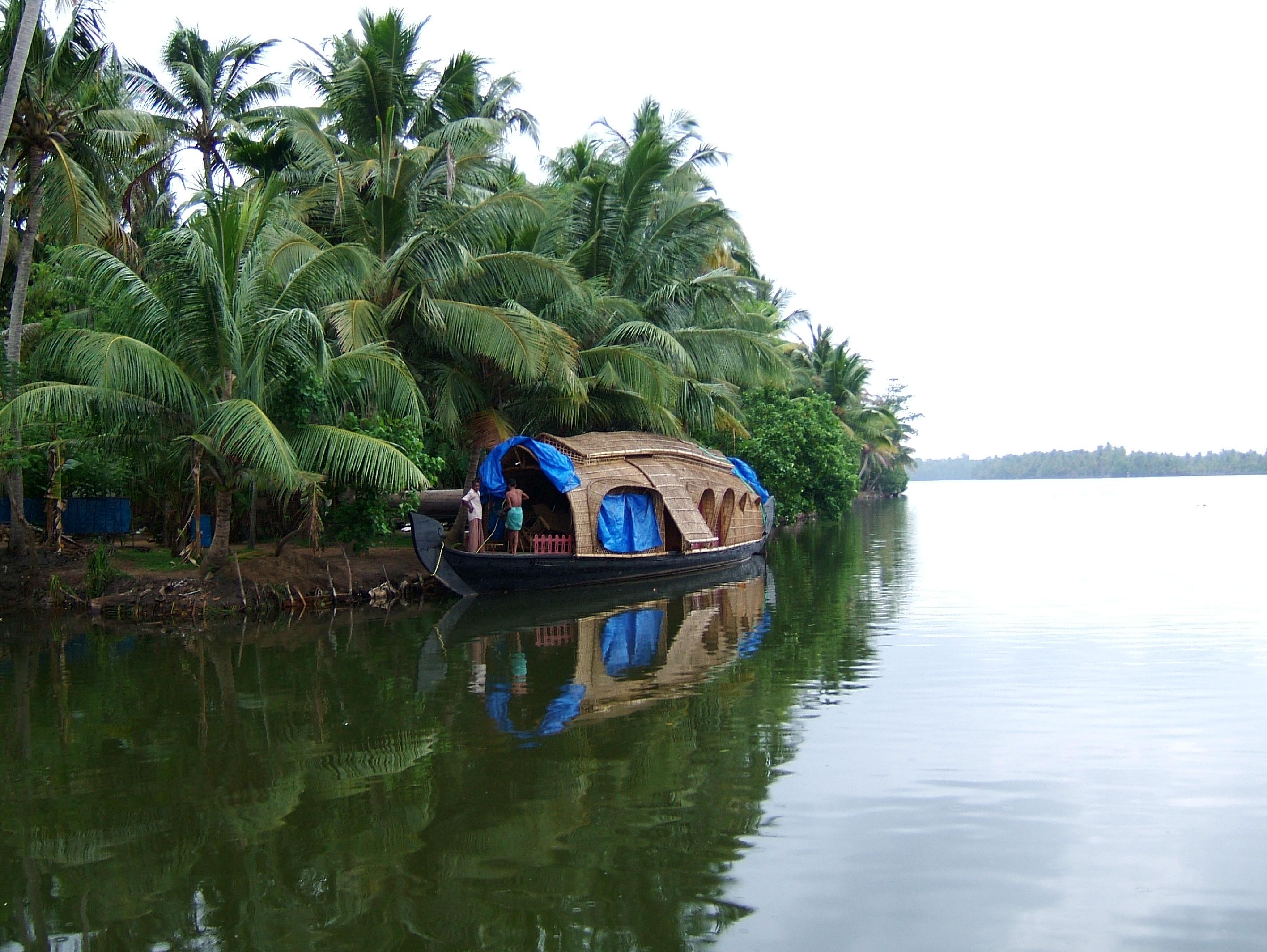Asisbiz travel photo alblum of Kochi, formerly known as