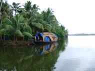 Asisbiz Kerala Kochi Water River Cruise India May 2004 01