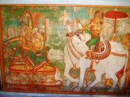 Asisbiz Kochi Mattancherry Palace Dutch Palace paintings India May 2004 02