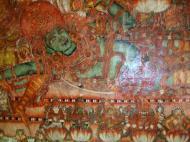 Asisbiz Kochi Mattancherry Palace Dutch Palace paintings India May 2004 04