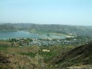 Asisbiz Nahargarh Fort Aravalli Hills overlooking city of Jaipur India Apr 2004 13