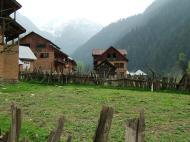 Asisbiz Kashmir Pahalgam Valley Treking by mountain pony India Apr 2004 003