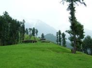 Asisbiz Kashmir Pahalgam Valley Treking by mountain pony India Apr 2004 004