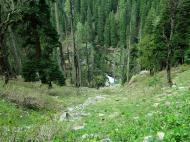 Asisbiz Kashmir Pahalgam Valley Treking by mountain pony India Apr 2004 010