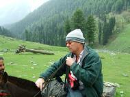Asisbiz Kashmir Pahalgam Valley Treking by mountain pony India Apr 2004 013