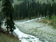 Asisbiz Kashmir Pahalgam Valley Treking by mountain pony India Apr 2004 037