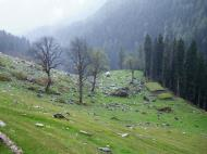 Asisbiz Kashmir Pahalgam Valley Treking by mountain pony India Apr 2004 042