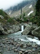 Asisbiz Kashmir Pahalgam Valley Treking by mountain pony India Apr 2004 058