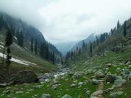 Asisbiz Kashmir Pahalgam Valley Treking by mountain pony India Apr 2004 073