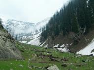 Asisbiz Kashmir Pahalgam Valley Treking by mountain pony India Apr 2004 074