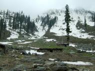 Asisbiz Kashmir Pahalgam Valley Treking by mountain pony India Apr 2004 076