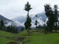 Asisbiz Kashmir Pahalgam Valley Treking by mountain pony India Apr 2004 105