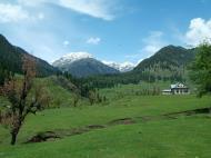 Asisbiz Kashmir Pahalgam Valley Treking by mountain pony India Apr 2004 110