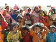 Asisbiz Rajasthan Jaisalmer Thar Desert tribes Gypseys Arp 2004 01
