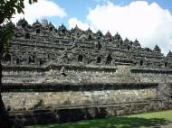Asisbiz Java Yogyakarta Yogya Borobudur Pagoda Aug 2000 06