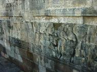Asisbiz Java Yogyakarta Yogya Borobudur Pagoda Mosaics Aug 2000 03