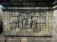 Asisbiz Java Yogyakarta Yogya Borobudur Pagoda Mosaics Aug 2000 04