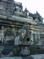 Asisbiz Java Yogyakarta Yogya Borobudur Pagoda Mosaics Aug 2000 14