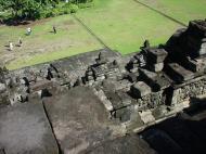 Asisbiz Java Yogyakarta Yogya Borobudur Pagoda Mosaics Aug 2000 15