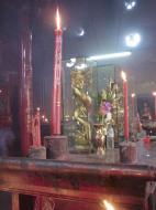 Asisbiz Jakarta oldest Chinese temple Kim Tek Le or Jin De Yuan Aug 2000 02