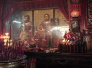 Asisbiz Jakarta oldest Chinese temple Kim Tek Le or Jin De Yuan Aug 2000 06