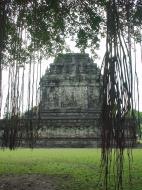 Asisbiz Mendut Temple Mungkid Magelang Regency Central Java Aug 2000 03
