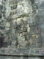 Asisbiz Mendut Temple Mungkid Magelang Regency Central Java Aug 2000 06