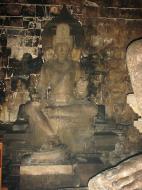 Asisbiz Mendut Temple Mungkid Magelang Regency Central Java Aug 2000 09