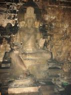 Asisbiz Mendut Temple Mungkid Magelang Regency Central Java Aug 2000 10