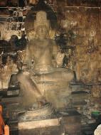 Asisbiz Mendut Temple Mungkid Magelang Regency Central Java Aug 2000 16