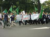 Asisbiz Jakarta Street Protest Aug 2000 01