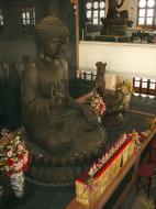 Asisbiz Vihara Mahavira Center Aug 2000 01