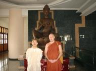 Asisbiz Vihara Mahavira Center Aug 2000 02