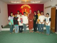Asisbiz Yogyakarta Buddhist Group Aug 2000 02