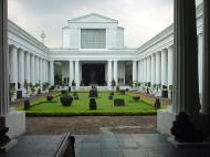 Asisbiz Indonesia Jakarta National Museum Gajah Artifacts Aug 2000 01