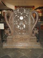 Asisbiz Indonesia Jakarta National Museum Gajah Artifacts Aug 2000 05