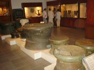 Asisbiz Indonesia Jakarta National Museum Gajah Artifacts Aug 2000 11