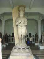 Asisbiz Indonesia Jakarta National Museum Gajah Artifacts Aug 2000 13