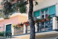 Asisbiz Travel photos featuring local Architecture around Rapallo Italy 01