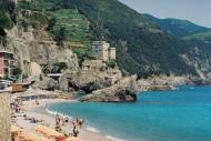 Asisbiz Travel photos featuring local Architecture around Rapallo Italy 02