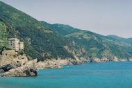 Asisbiz Travel photos featuring local Architecture around Rapallo Italy 03