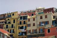 Asisbiz Travel photos featuring local Architecture around Rapallo Italy 05